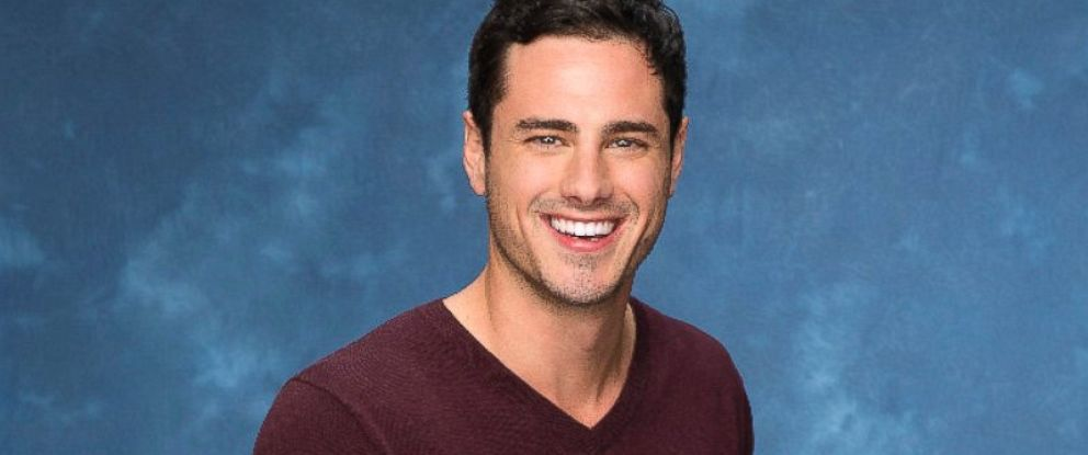 PHOTO: Ben Higgins is seen in this undated photo.