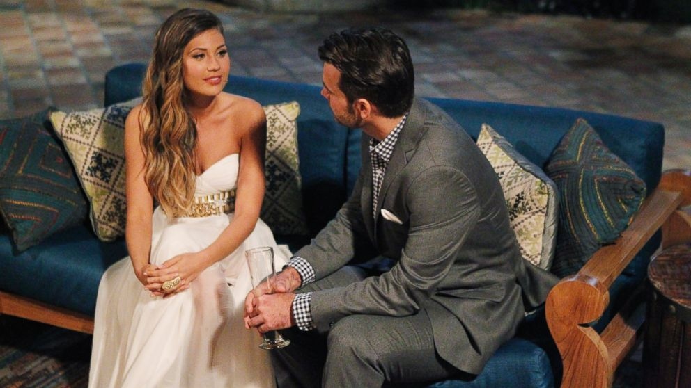 Bachelorette Britt Nilsson Opens Up About Being Sent Home
