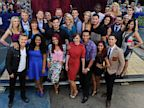PHOTO: The cast of Season 17 of Dancing With The Stars