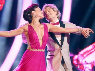 'Dancing With the Stars' Charlie White Reveals Coping With Asthma