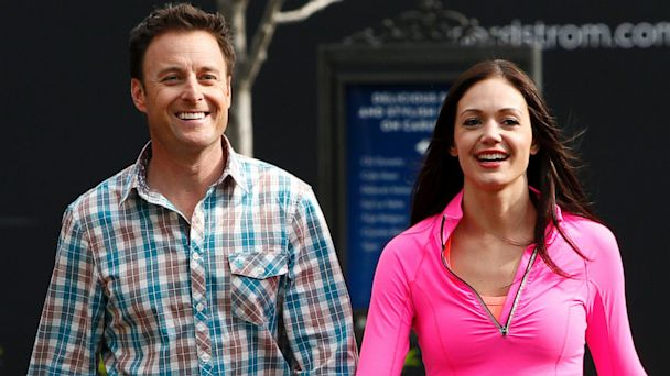 ABC chris harrison desiree hartsock jef 130730 16x9 608 Chris Harrison On Bachelorette Blow Up: There Were Warning Signs