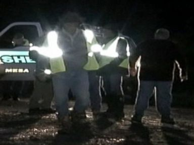 4-Mile-Long Mudslide Leaves 3 Coloradans Missing