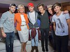 PHOTO: One Direction Talks To Nightline