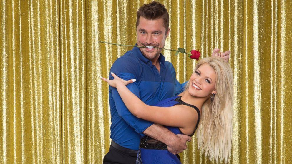Bachelor chris soules joins dancing with the stars season 20