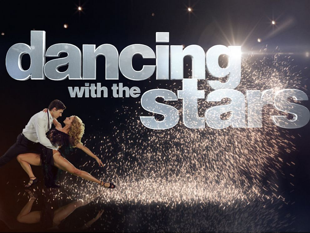 PHOTO: Dancing With The Stars