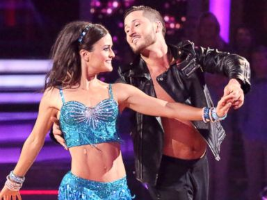 Val Chmerkovskiy to Be 'Careful' With Danica McKellar on 'Dancing With the Stars'