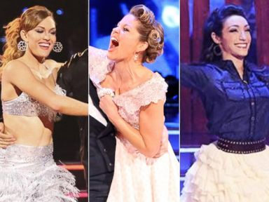 'DWTS' Finalists Talk About Tonight's Big Finale