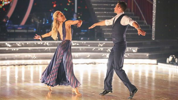 ABC dwts peeta james jtm 140318 16x9 608 Poll: Which Dancing with the Stars Hookup Do You Want to See?
