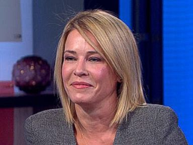 Chelsea Handler: 'I'm Not Racist. I Date a Lot of Black People'