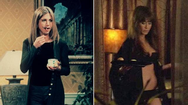 Jennifer Aniston Horrible Boss