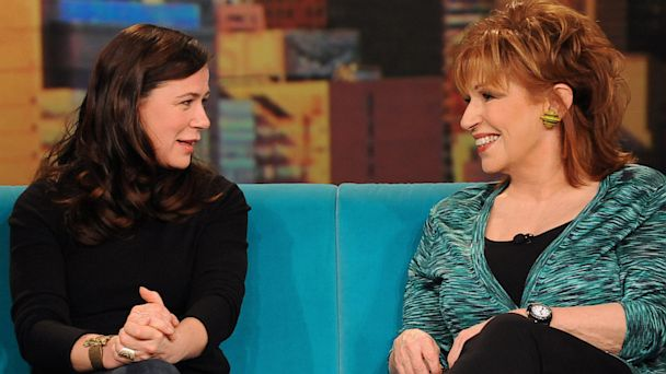 ABC joy behar the view jef 130730 16x9 608 Joy Behar Excited for a Creative Life After The View