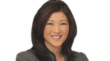PHOTO: ABCs Juju Chang is a co-anchor on Nightline
