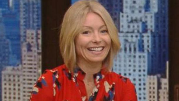 ABC kelly makeup jtm 140207 23x13 608 Instant Index: Kelly Ripa Goes Makeup Free