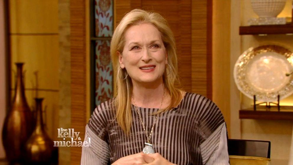 Meryl Streep Used Gwyneth Paltrow S Kitchen On