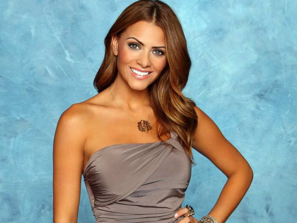 PHOTO Michelle Money From Season 15 Of The Bachelor