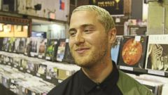 PHOTO: Mike Posner recently performed in front of a sold-out crowd of thousands in New York.