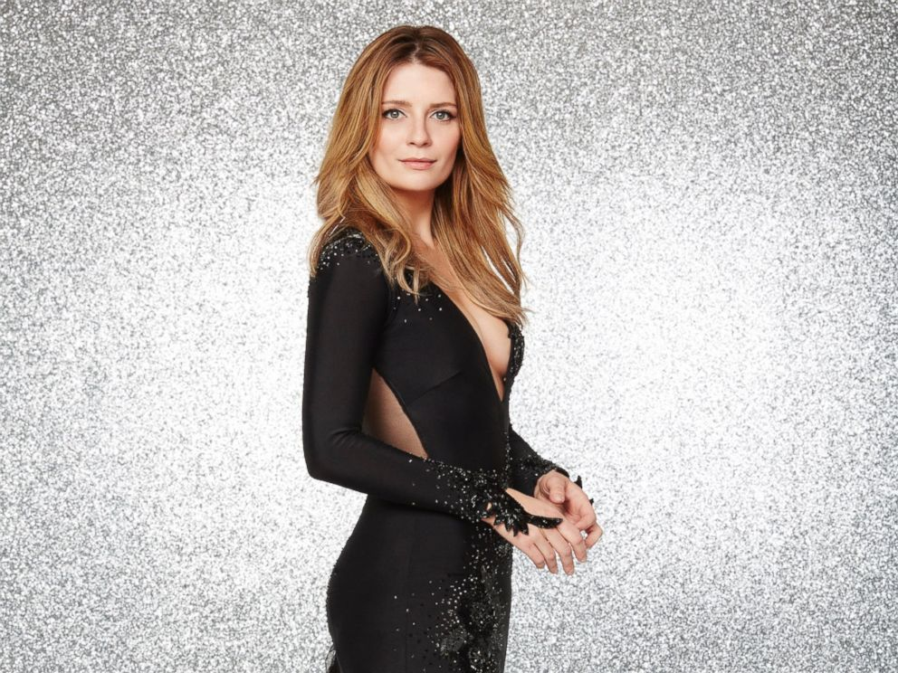 'Dancing With the Stars' 2016: Season 22 Celebrity Cast ... Mischa Barton Dwts