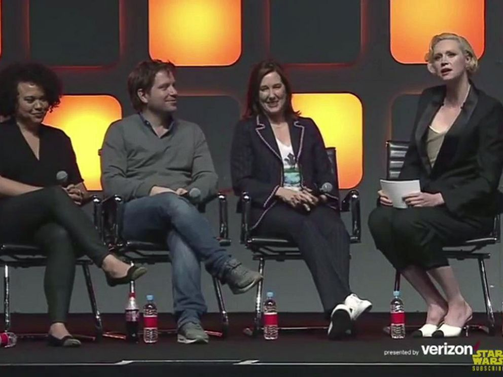 SWCE 2016: 15 Things We Learned from the Rogue One: A Star Wars ...