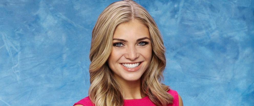 PHOTO: Olivia, 23, news anchor, Austin, Tex.