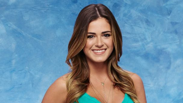 PHOTO: Bachelor contestant, Joelle