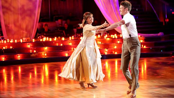 ABC valerie harper dwts jef 131008 16x9 608 Valerie Harper Not Sad About Dancing With the Stars Loss