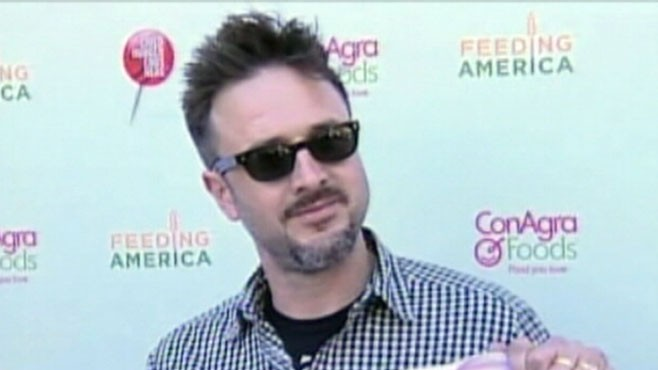 VIDEO: David Arquette's rep says the actor checked into rehab for drinking and depression.