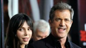 VIDEO: Mel Gibsons ex-girlfriend says he left her a vulgar voicemail message.