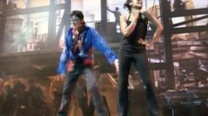 VIDEO: Never-before-seen footage of the singer is released from the This Is It film.
