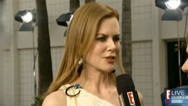Nicole Kidman Baby News. VIDEO: Nicole Kidman and Keith