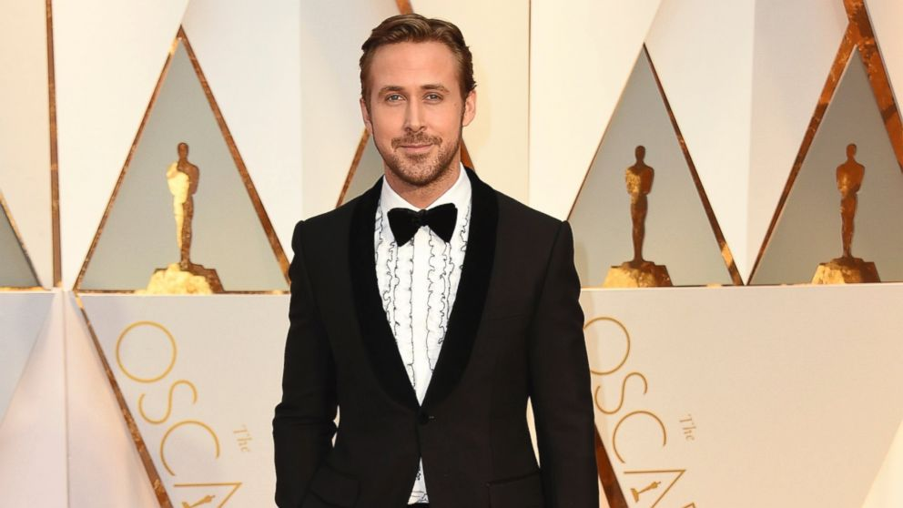 89th Annual Academy Awards Red Carpet Arrivals Photos