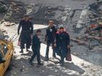 Avengers: Infinity War stars film in Atlanta