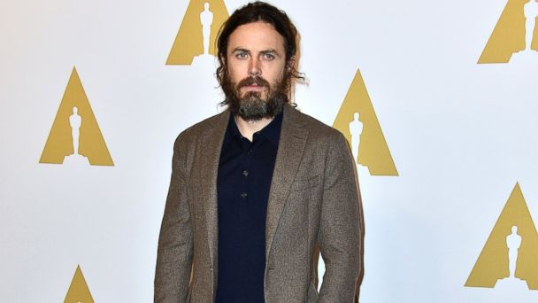 PHOTO: Casey Affleck arrives at the 89th Academy Awards Nominees Luncheon at The Beverly Hilton Hotel, Feb. 6, 2017, in Beverly Hills, Calif.