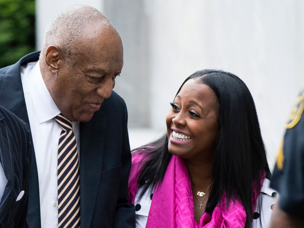 Cosby trial: Woman 'damaged after sex attack'