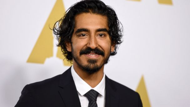 PHOTO: Dev Patel arrives at the 89th Academy Awards Nominees Luncheon at The Beverly Hilton Hotel, Feb. 6, 2017, in Beverly Hills, Calif.