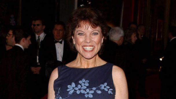 PHOTO: Erin Moran at ABC's 50th Anniversary Celebration, March 16, 2003, in Hollywood.