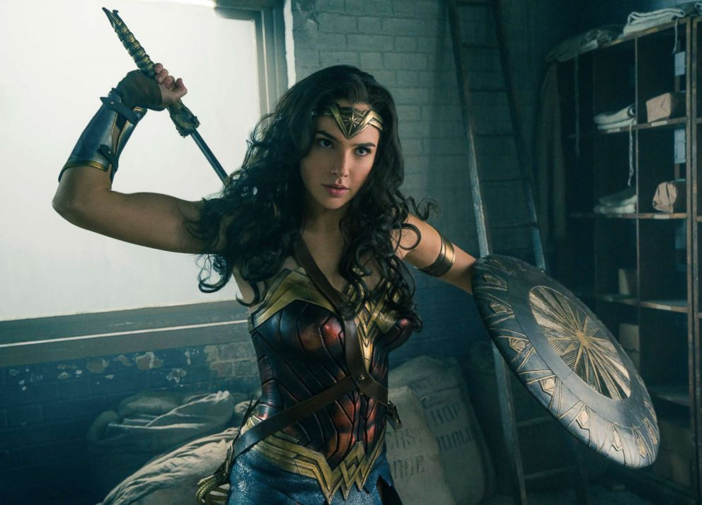 'Wonder Woman' Not Made for an Oscar, Actress Says
