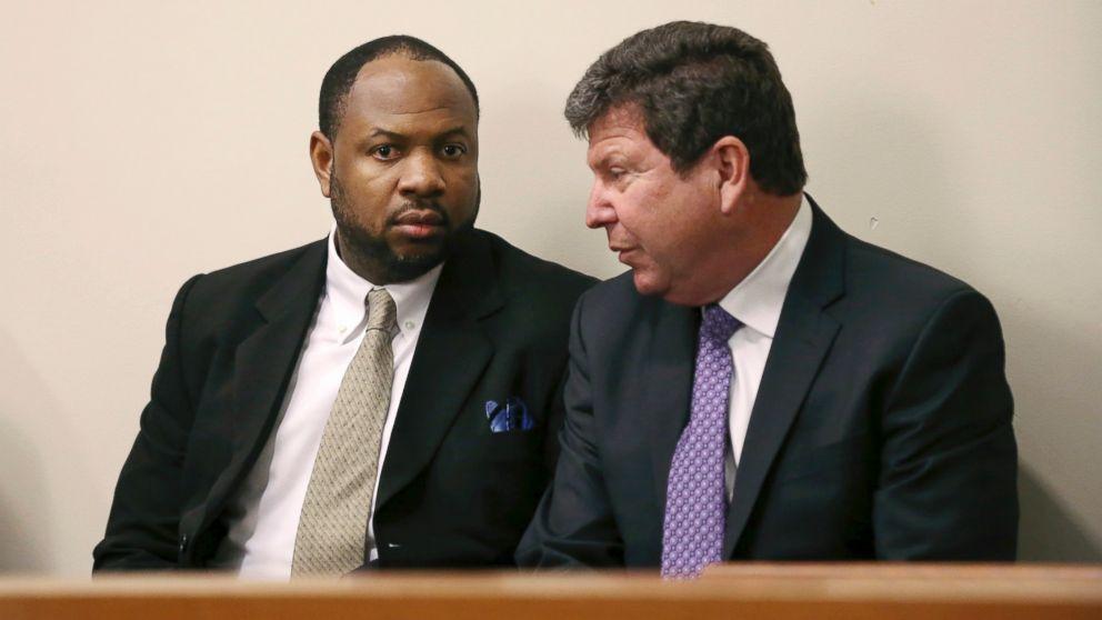 Truck driver who struck Tracy Morgan's van pleads guilty