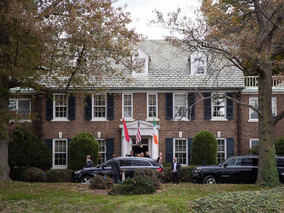 Prince Albert Buys Visits Grace Kelly S Childhood Home In Philadelphia Abc News