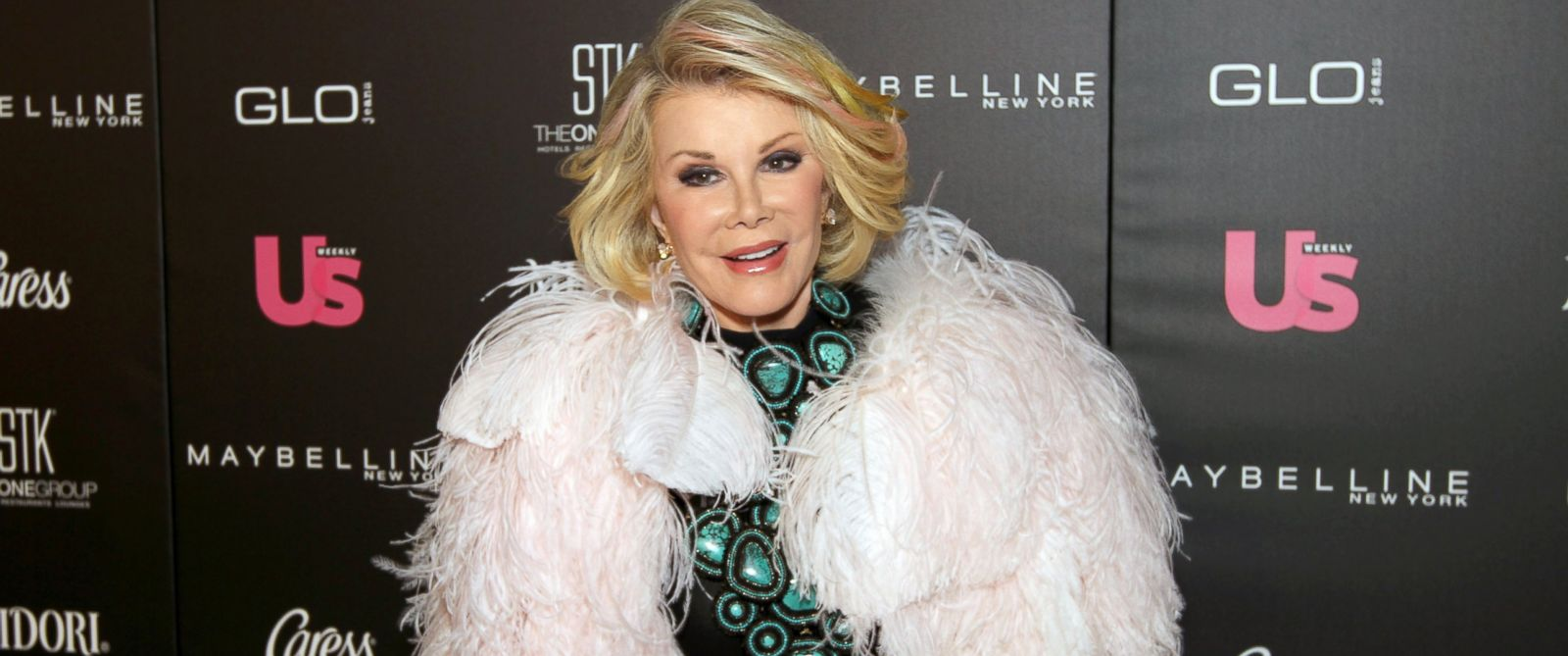 PHOTO: Joan Rivers attends the Us Weekly 25 Most Stylish New Yorkers of 2012 party on Sept. 12, 2012.