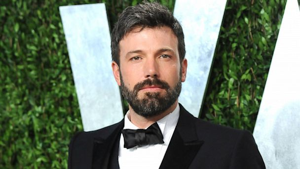 PHOTO: Ben Affleck as Batman