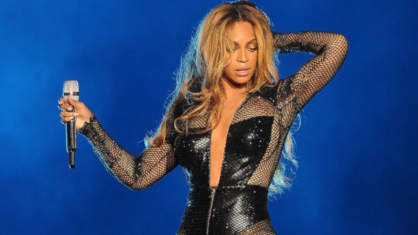 AP Beyonce ml 140630 16x9 608 Beyonce Leads Forbes Top 100 Celebrities List 2014