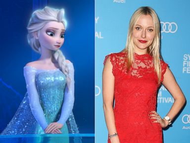 5 Things to Know About 'Once Upon a Time's' Elsa - Georgina Haig