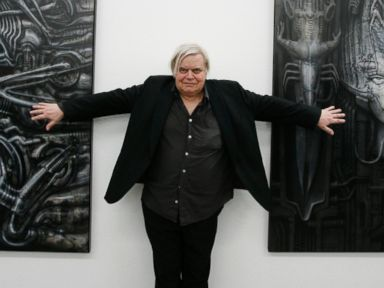 Tributes Mourn Loss of Visionary Artist H.R. Giger