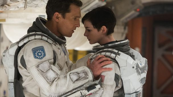 AP Interstellar ml 141107 1 16x9 608 The Walking Dead Still Dead to 2015 Golden Globes: 7 Snubs and Surprises