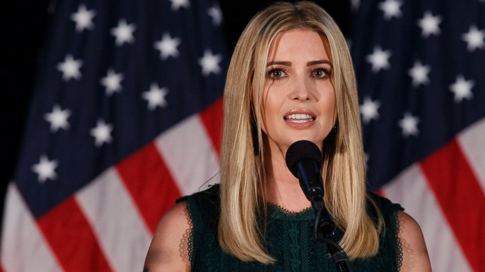 Ivanka Trump to receive White House office, security clearance