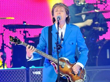 How Paul McCartney Helped a Fan Get Engaged