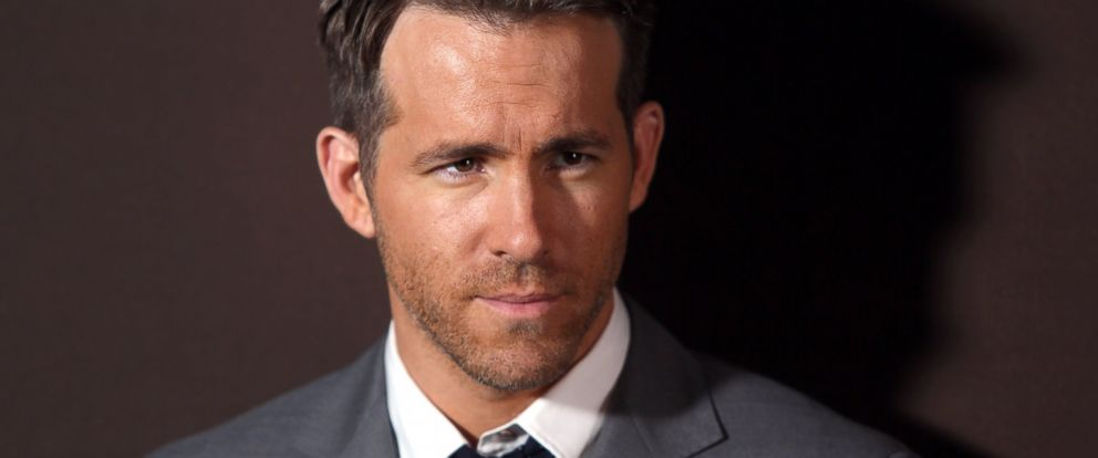 """Actor Ryan Reynolds poses for a portrait for the film """"Captives"""" at the 67th international film festival, Cannes, France, May 17, 2014."""