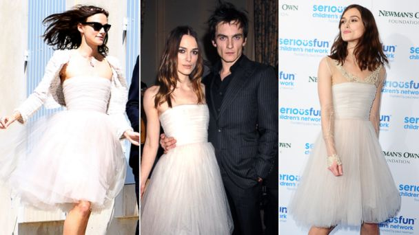 AP X17 AP keira knightley wedding dress sk 131204 16x9 608 Why Does Keira Knightley Keep Wearing Her Wedding Dress!