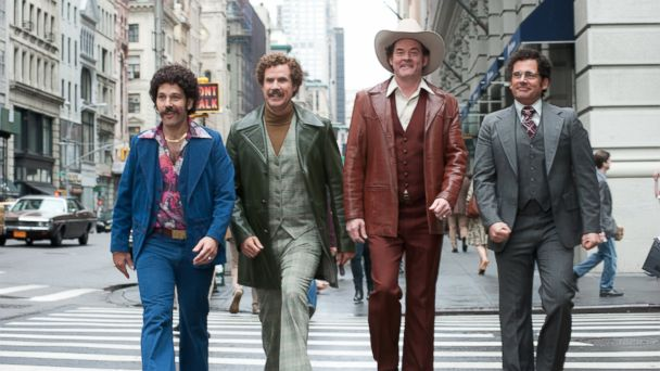 AP anchorman 2 jtm 131217 16x9 608 Movie Review: Anchorman 2 Is Worth Seeing After All