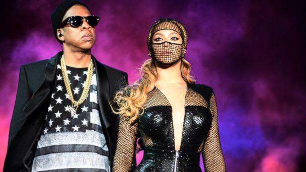 AP beyonce jayz sk 140821 16x9 608 Beyonces Mom Quashes Divorce Rumors: Everythings Perfect